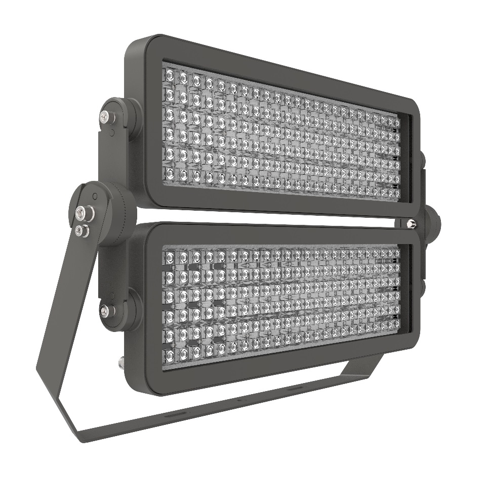 Flood Light - 2M 600W